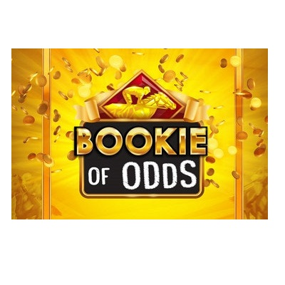 Spela Bookie of Odds hos CherryCasino!