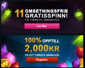 Spela Money Mouse på Videoslots Casino!